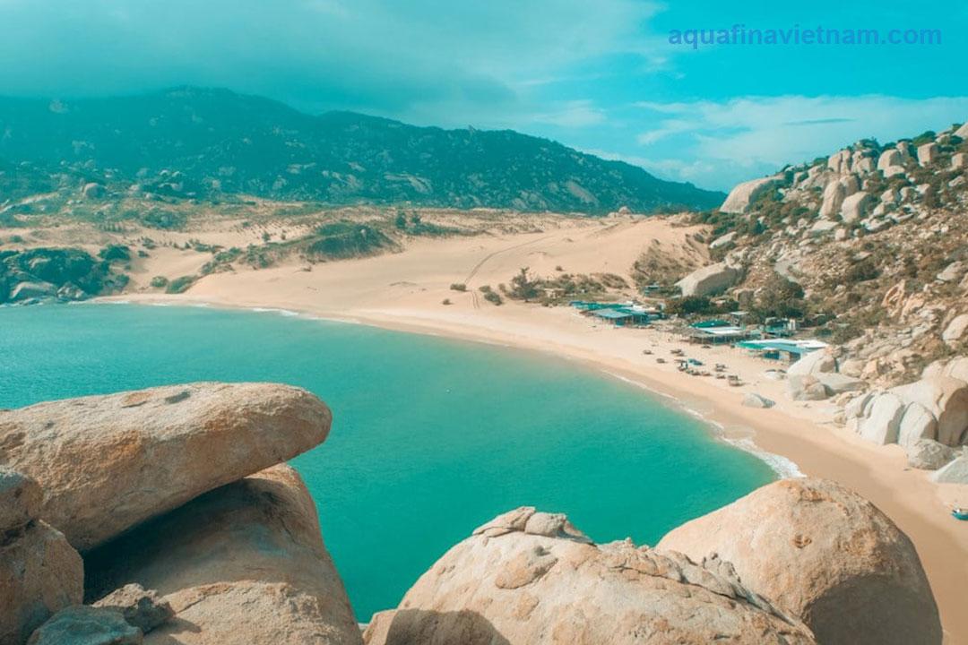 Top 5 đại lý nước tinh khiết Aquafina tại Ninh Thuận