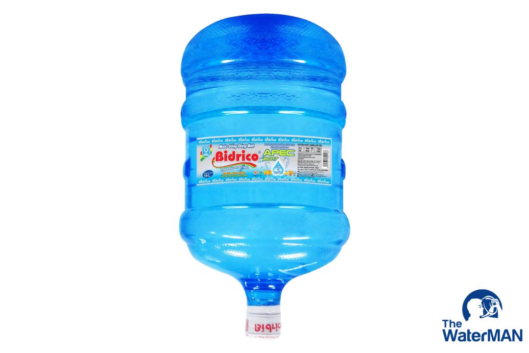 Nước Bidrico 20L