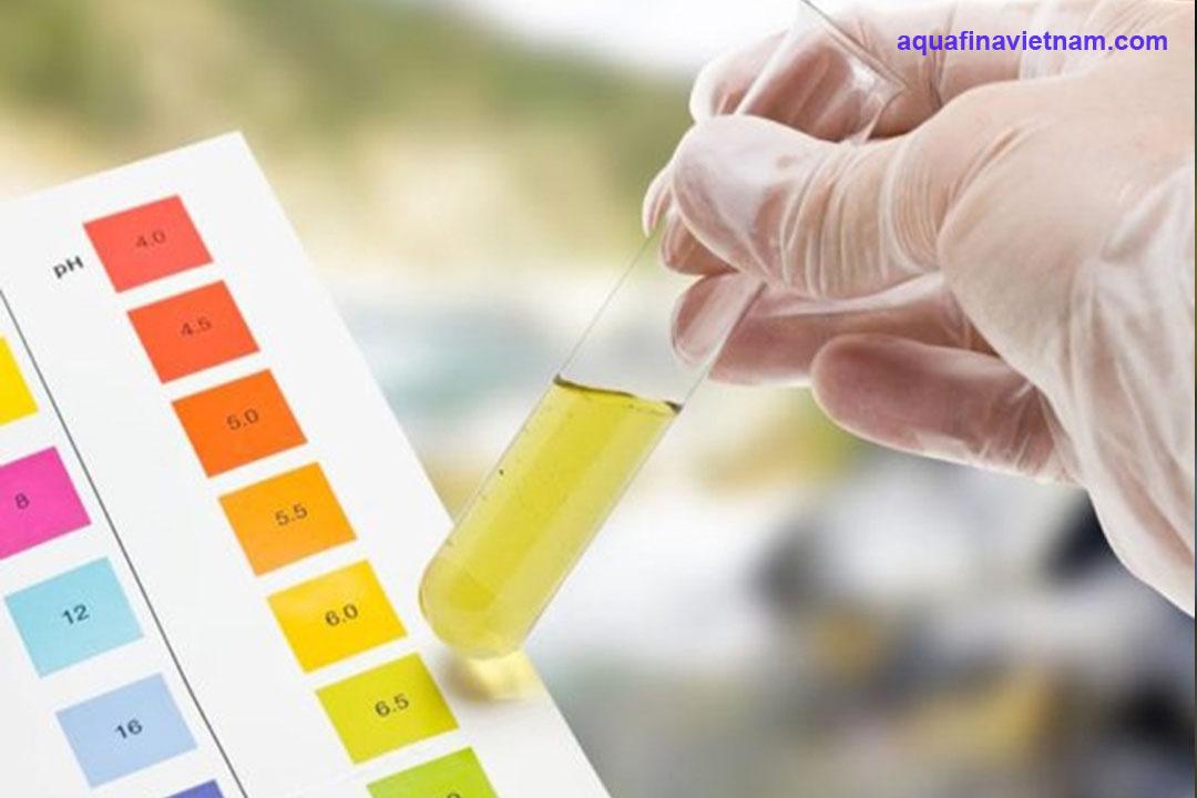 Nước nhiễm phèn và những hệ lụy nguy hiểm khôn lường