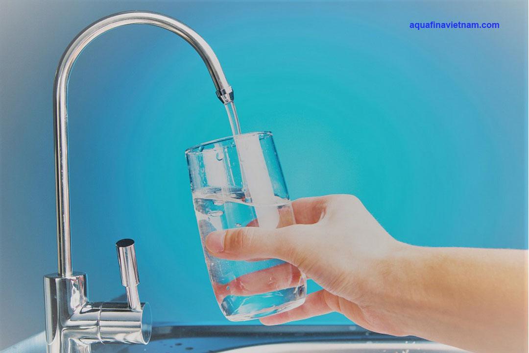 Nước tinh khiết Aquafina và Fresh Sea khác biệt ra sao?