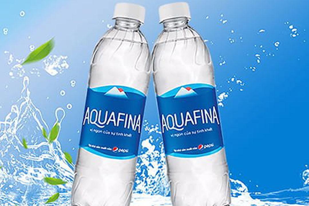 Top 5 đại lý giao nước Aquafina tại Long An