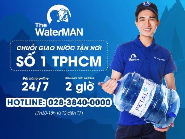 Nhà Phân Phối THE WATER MAN
