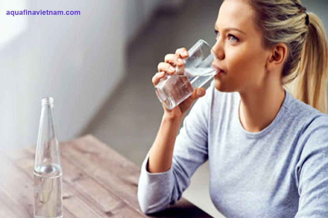 Phương pháp uống nước giúp hệ tim mạch luôn khỏe mạnh